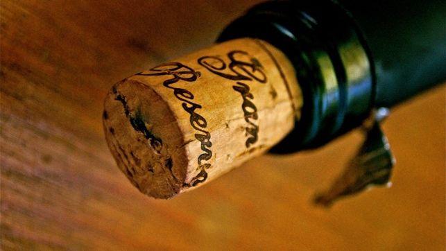 Cuatro consejos básicos para guardar el vino una vez abierto