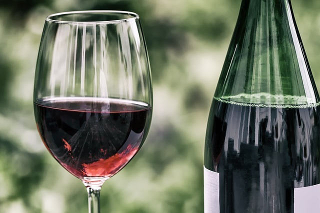 ¿Cómo catar un vino?