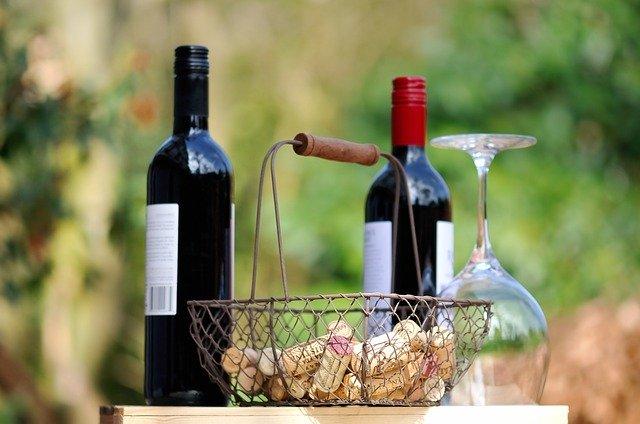 ¿Qué es la Añada en un Vino?