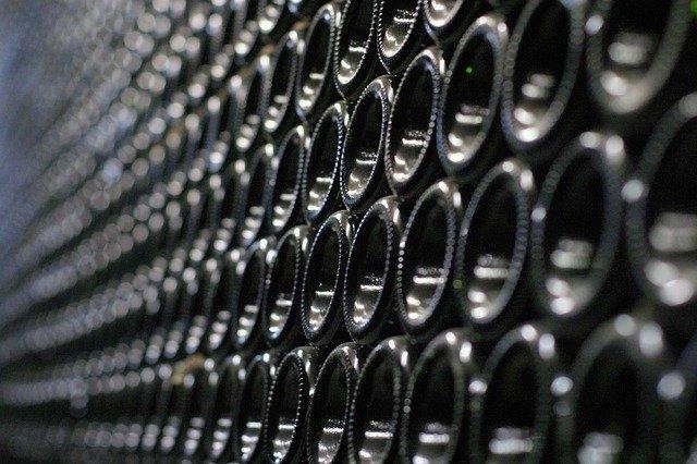 ¿Cuánto tiempo aguanta un vino embotellado?