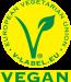 Logo vegan x200