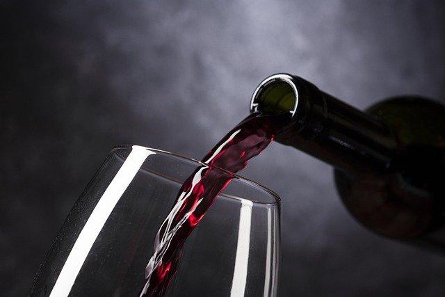 Tips para cocinar con vino